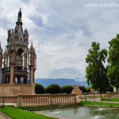 Mauzoleum księcia Brunszwiku (Monument Brunswik)