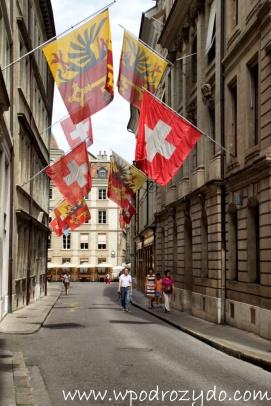 Genewska ulica