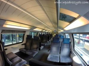 Pociąg do Nyon